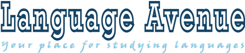 LanguageAVENUE Logo2017